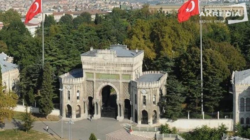 Türkiye'de Üniversiteli Olmak