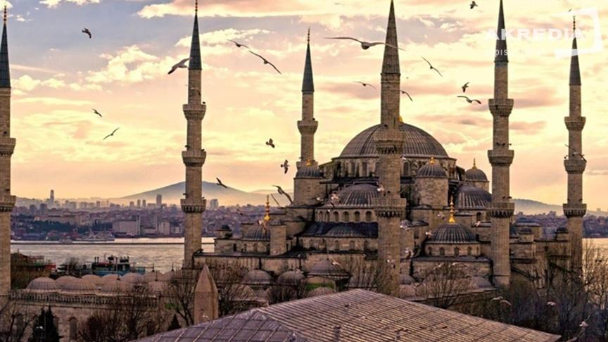 Türkiye hakkında bilmediğiniz 21 bilgi
