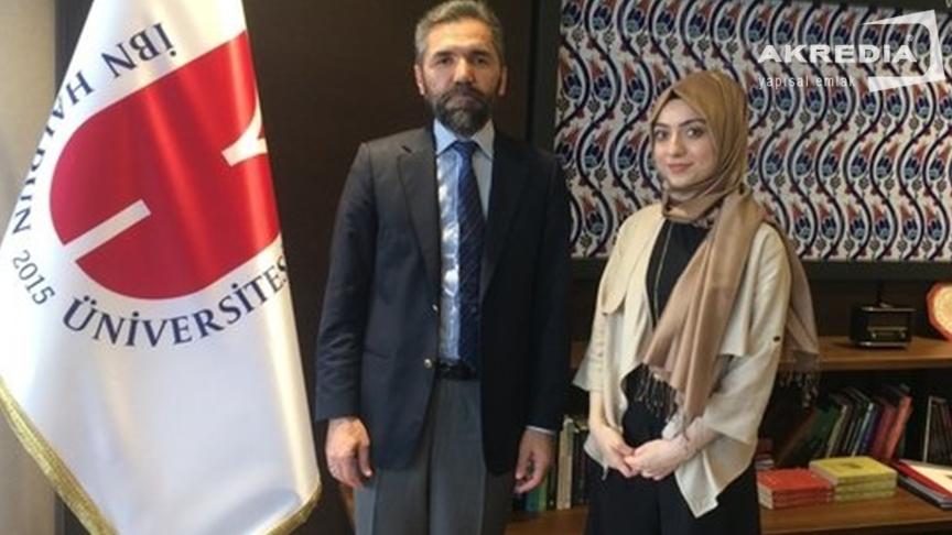 İbn Haldun Üniversitesi Erdoğan'ın katılımıyla açılıyor