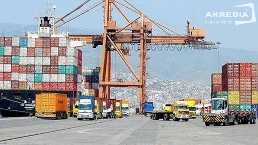Türk ihracatı bu yıl Mayıs / Mayıs ayında 15,8 artacak
