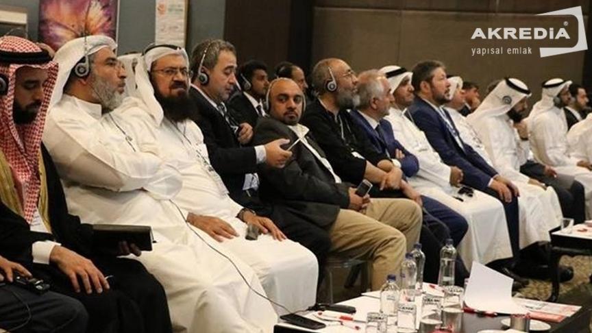 Konya Türk Arap Körfez ülkelerinden 100 yatırımcı ve işadamlarını alır