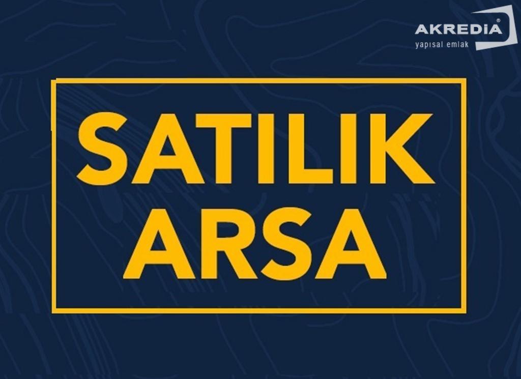 İSTANBUL - ŞİLE'DE SATILIK ARSA