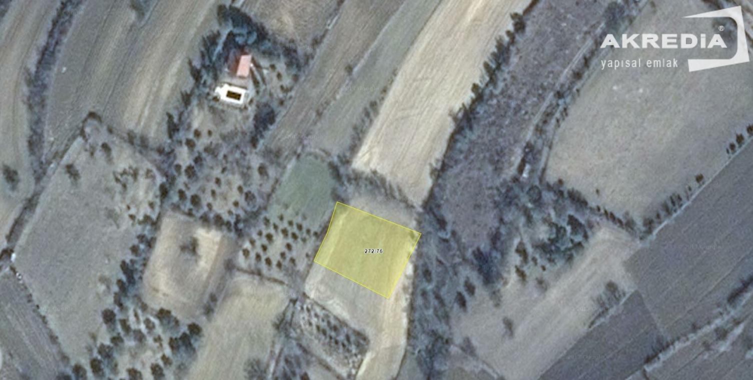 Çanakkale Gelibolu'da 1578 m² Fırsat Arsa