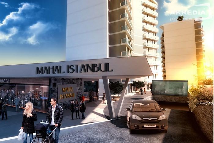 Mahal İstanbul