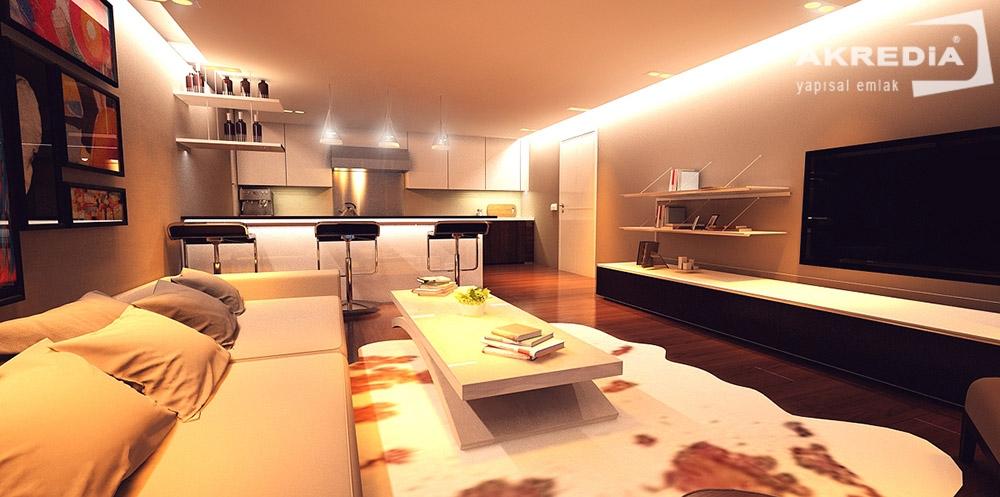 n5 Suites Özyurtlar
